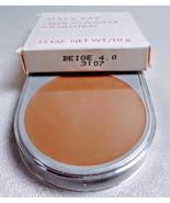 Mary Kay Beige 4.0 Creme to Powder Foundation - $18.00