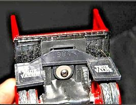 rue Value Kenworth 1925 Truck #13 Metal Coin Bank AA19-1385 Vintage ERTL image 6