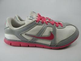 Nike Oceania NM Größe 6,5 M B Eu 37,5 Damen Sneakers Schuhe Weiß 677136-610 - $34.25