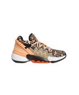 Adidas Donovan Mitchell D.O.N. Issue #2 II (Beige/ Leopard Savanna Orang... - $197.99