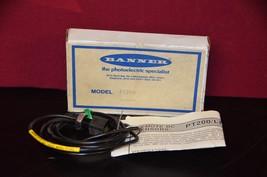 Banner Engineering PT200 Remote Sensor Receiver Scanner 2.4m Range - $35.59