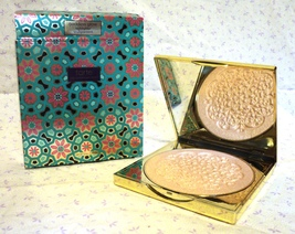 Tarte Goddess Glow Highlighter Mirrored Compact - Full Size 0.42 - Boxed - $19.99