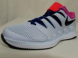 Nike Air Zoom Vapor X HC Tennis Shoes Size 10 Medium Mens Multi-Color AA... - $79.19