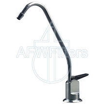 Designer lead free chrome RO faucet for reverse osmosis - $24.99