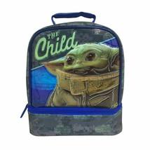 Star Wars Baby Yoda Lunch Kit
