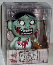 Universal Studios Halloween Horror Nights 2014 INFECTED ZOMBIE GIRL VINY... - $19.95
