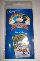 Goofy Disney Swimming Poster Trading Pin 12 Months of Magic NIP Retired ... - $15.00
