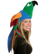Costume Colorful Hilarious Animal Hats by Rasta Imposta™One Size Adult - $32.24 CAD