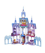 Disney Frozen 2 Ultimate Arendelle Castle Playset, Lights, Moving Balcony - $198.99