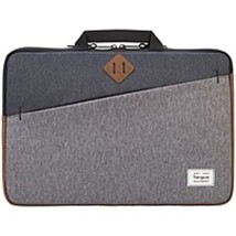 Targus Strata II TSS937 Carrying Case (Sleeve) for 15.6 Notebook - Charc... - $32.26