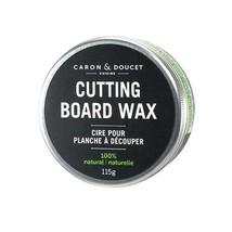 Cutting Board Wax Coconut Oil Conditioner Butcher Block Natural Odor Rem... - $30.89
