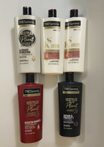 Lot Of (5) Shampoo & Conditioner  22 Oz Each Different Flavors See Pictures - $39.00