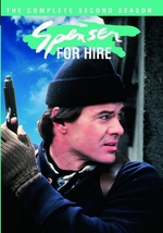 Spenser for hire the complete second season thumb200