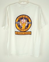 BPOE Elks Rage Of The Sage Camper Club Tee Shirt Lancaster Ca XL - $21.73