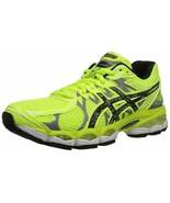 ASICS Women's Gel-Nimbus Lite-Show Running Shoe,Flash Yellow/Lightning/B... - $99.00