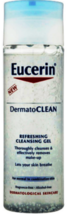 Eucerin Dermato CLEAN Refreshing Cleansing Gel 200ml - $36.90