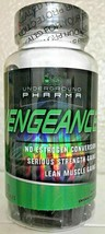 UG Pharma VENGEANCE Serious Lean Mass & Strength, 90 Capsules - $68.99