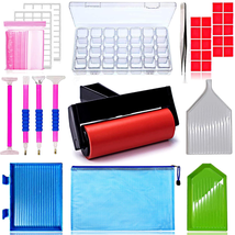 56ps 5D Diamond Painting Accessories & Tools Kits for Kids or Adults to ... - $16.48