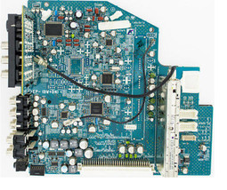 New Sony A-1060-166-C (A-1060-166-C, 1-863-201-14) A Board, KDF-42WE655 & More - $37.74