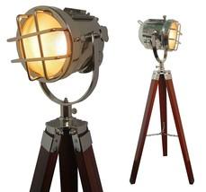 Beautiful floor lamp vintage model theme spotlight - $83.16