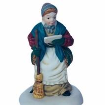 Department 56 Heritage village Christmas figurine 5560-3 come into Inn b... - $14.46