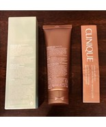 CLINIQUE Self Sun Body Tinted Lotion MEDIUM/DEEP 4.2 Oz Full Size SEALED... - $21.98
