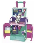 Doc McStuffins 92446 Baby All in One Nursery Pet Rescue Mobile Toy 21 Pc... - $49.49