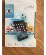 LifeProof NÜÜD SERIES iPad Air 2 Waterproof Case - Retail Packaging - BL... - $35.61