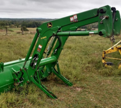 2008 John Deer 5101E For Sell in Albion,Me. 04910 image 3