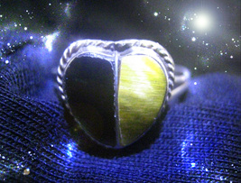 Haunted Ring Master Witch Common Ground Mend Separate Hearts Ooak Magick - $8,710.77
