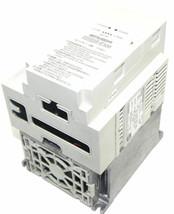 MITSUBISHI FREQROL-E500 INVERTER FR-E520-1.5KN-TF POWER: 1.5kW FRE52015KN image 1