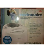 Enviracaire Cool Moisture Humidifier with Ionizer New In original Packaging - $89.05