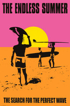 The Endless Summer Poster Print, 24x36  - $20.00