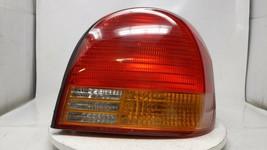 1999 saab 99 Driver Side Tail Light Taillight OEM  39416 - $58.84