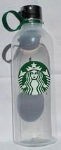 Starbucks Water Bottle Summer Siren Reusable Bottle 24 fl oz Travel Camping - $13.26