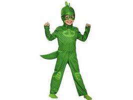 PJ Masks - Gekko Toddler Costume - $19.99
