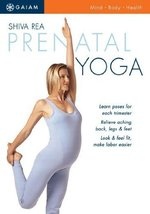 Gaiam Prenatal Yoga: Mind * Body * Health [DVD] [2005] - $12.86