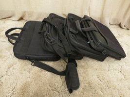 Lot of 4 Laptop Bags Fits up to 26.1 in Laptop - $49.45