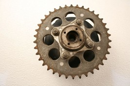 1979 Honda CB750L CB750 750 Rear Sprocket Assembly - $35.52