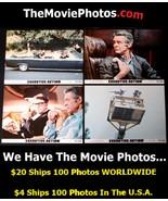 4 1973 David Miller Movie EXECUTIVE ACTION 8x10 Lobby Cards Burt Lancast... - $25.95