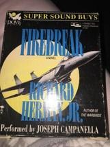 Firebreak Richard Herman Jr. Audio Kassette - $68.69