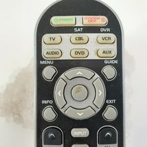 Avex Universal URC-R6 Learning Remote Control  image 3
