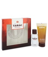Tabac By Maurer and Wirtz Gift Set -- 1.7 Oz After Shave Lotion + 3.4 Oz... - $24.92