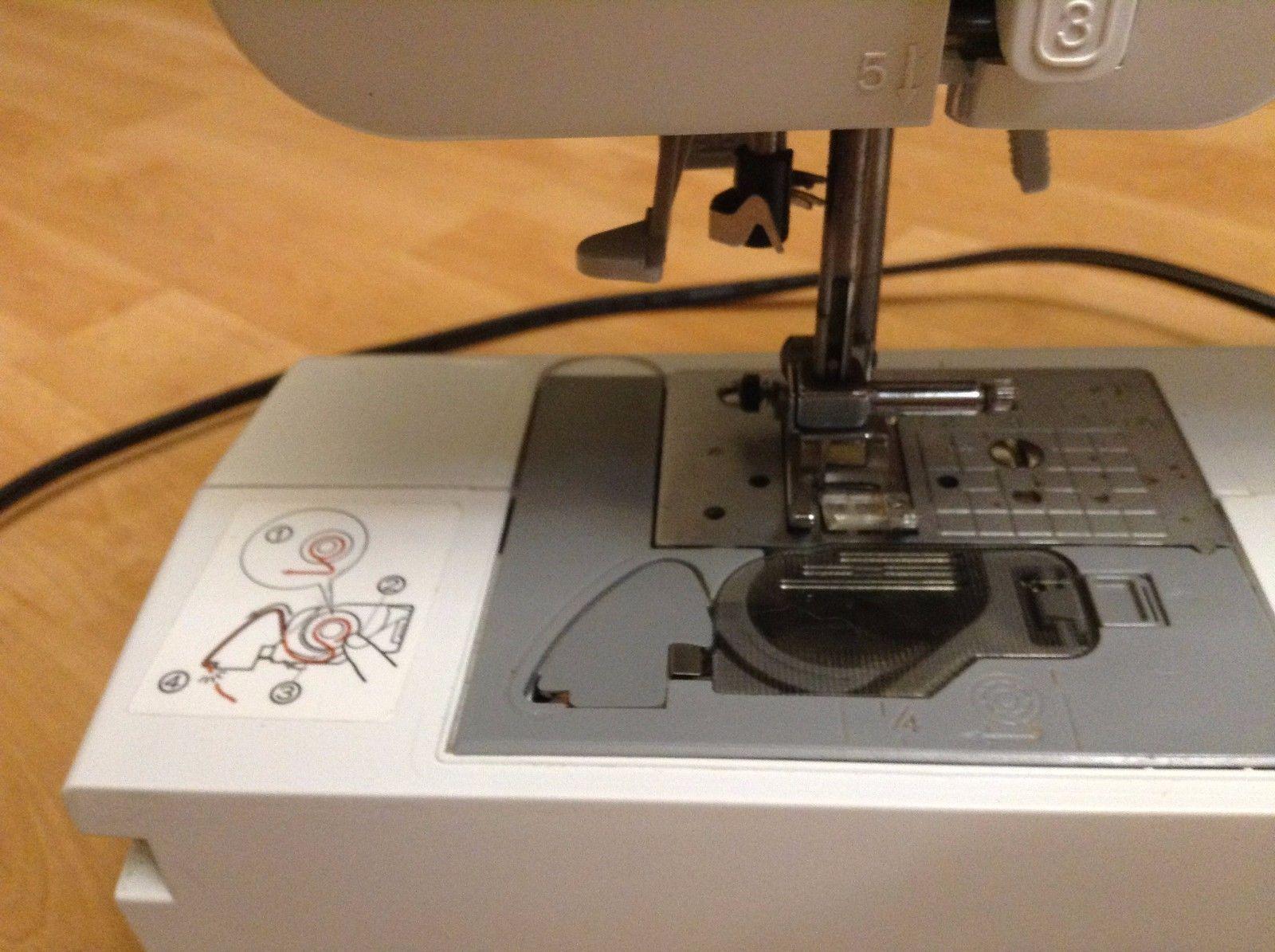 cs 770 sewing machine