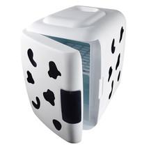 Cooluli Mini Fridge Electric Cooler and Warmer (4 Liter / 6 Can): AC/DC ... - $59.99
