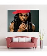 Wall Poster Art Giant Picture Print Lil Wayne 0599PB - $22.99