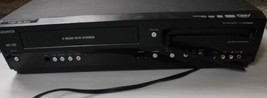 Magnavox ZV450MW8A Vcr Whs To Dvd Combo Recorder 4 Head - $60.00