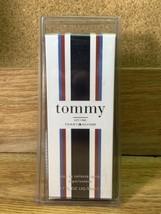 NEW IN BOX Men's TOMMY 1.7 oz/50 ml Eau de Toilette Spray- Tommy Hilfiger - $37.62