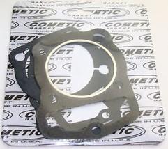 Top End Gasket Kit Honda ATC200M ATC185 ATC200 ATC200E 200X ATC 250ES 20... - $23.25
