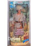 Walt Disney's Davy Crockett Action Figure #10308 (1993) - £124.04 GBP